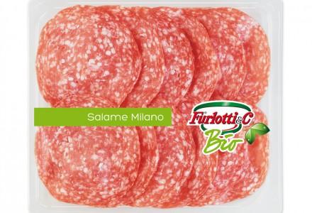 Furlotti Bio | Salame Milano