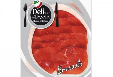 Delizie in Tavola | Bresaola