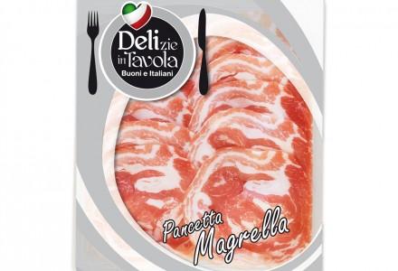 Delizie in Tavola | Pancetta Magrella