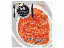 Salame Pepperoni