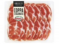 Coppa stagionata