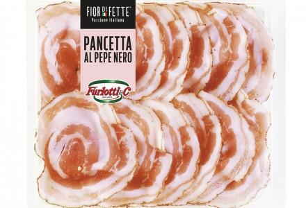 Fior di Fette | Pancetta Pepe Nero