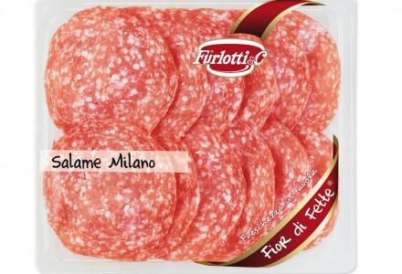 Fior di Fette | Salame Milano