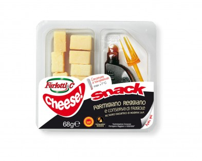 Cheese! - Parmigiano Reggiano - Snack