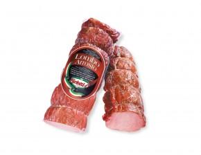 Filetto di maiale arrosto