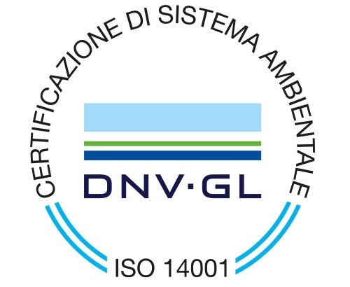 UNI EN ISO 14001:2004