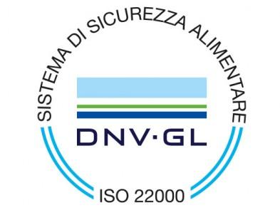 UNI EN ISO 22000:2005