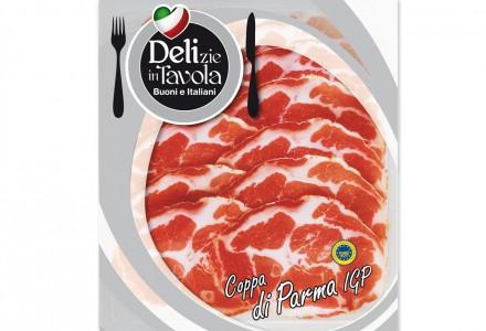 Delizie in tavola | Coppa di Parma IGP