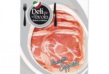 Delizie in Tavola | Pancetta Coppata