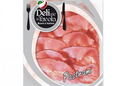 Delizie in Tavola | Pastrami