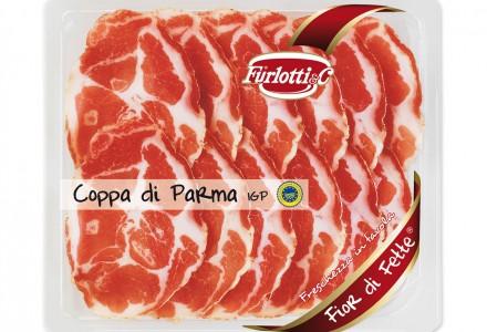 Fior di Fette | Coppa di Parma IGP