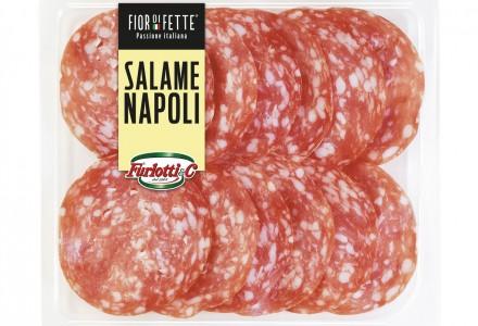 Fior di Fette | Salame Napoli