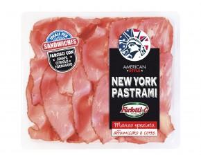 New York Pastrami
