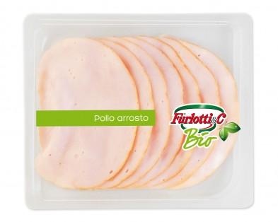 Furlotti Bio | Pollo Arrosto