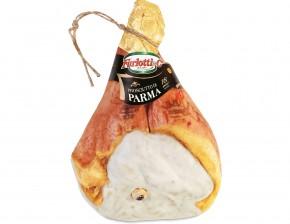 Prosciutto di Parma con osso