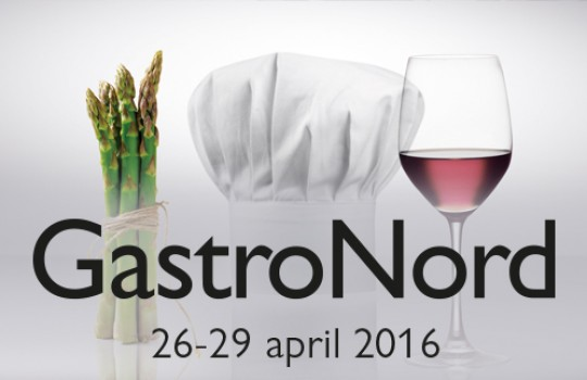 GastroNord2016