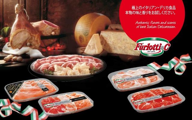 picture Furlotti Foodex